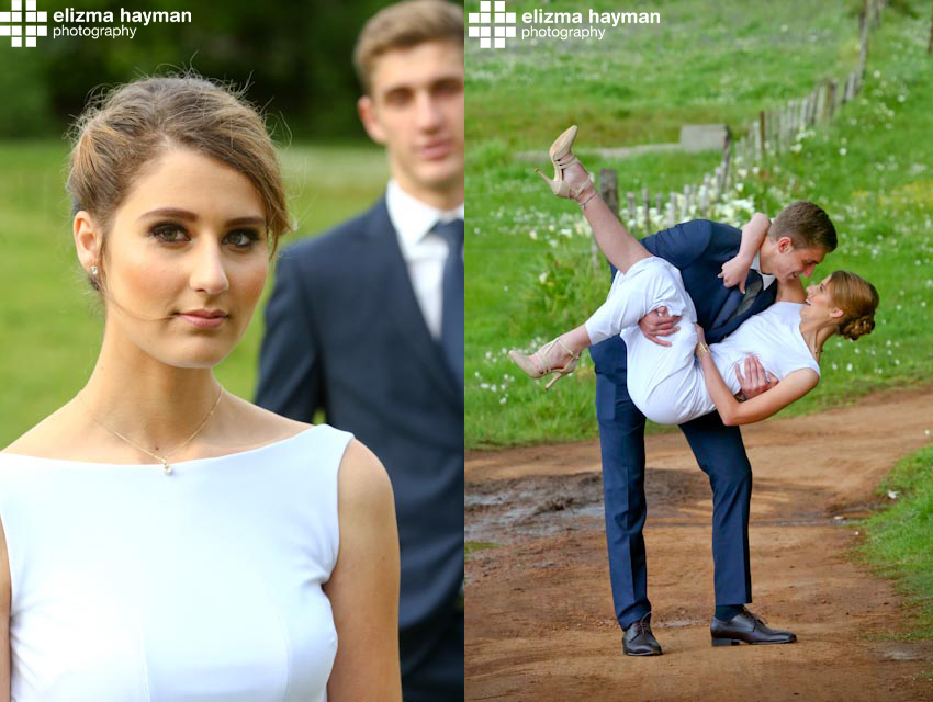 Elizma Hayman matric farewell photography