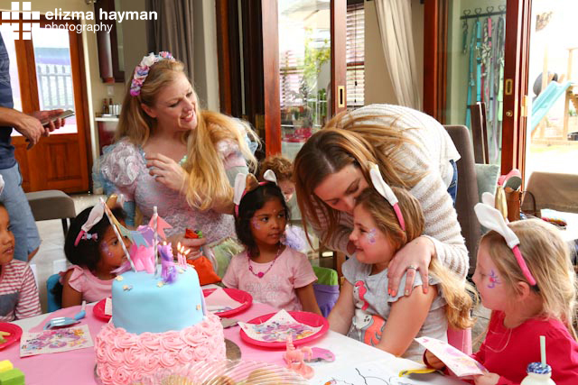 Elizma Hayman birthday party photography