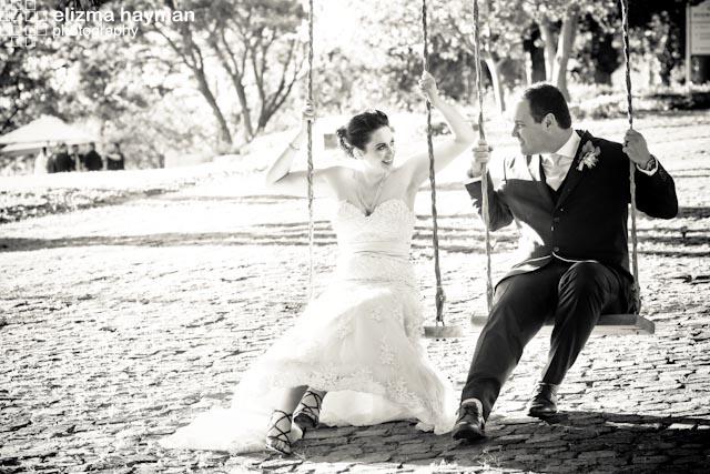 Wedding elizma hayman photography