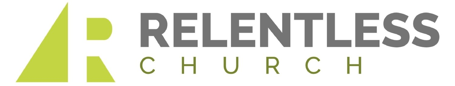 Relentless Church