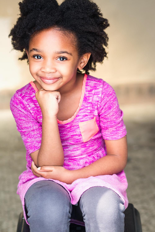 Zani Jones Mbayise by Larry Hamilton - bluephotonyc