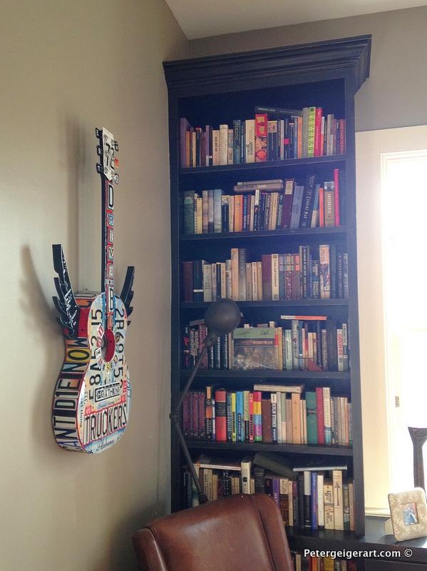 guitar-art