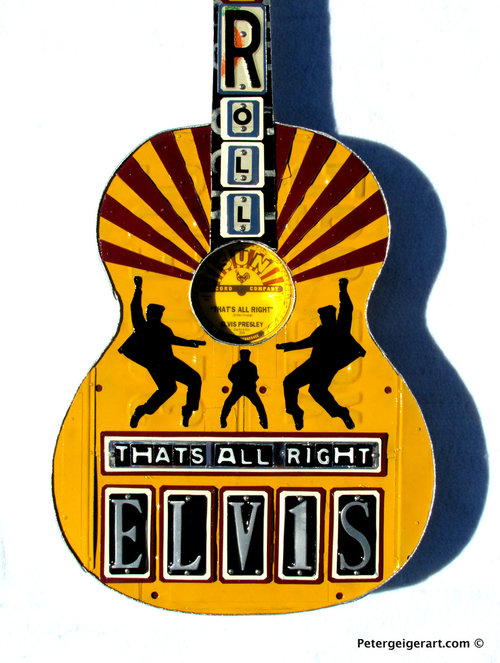 Elvis -Sun Records- \