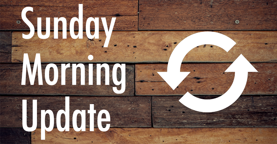 Sunday Morning Update — First Covenant Church