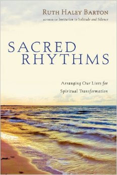 Every book by Ruth Haley Barton that I have read has been life enriching spiritually and emotionally for me.  ~ Laura Demetrician
