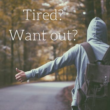 Blog Tired? Want out?.png