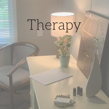 Therapy Services Information