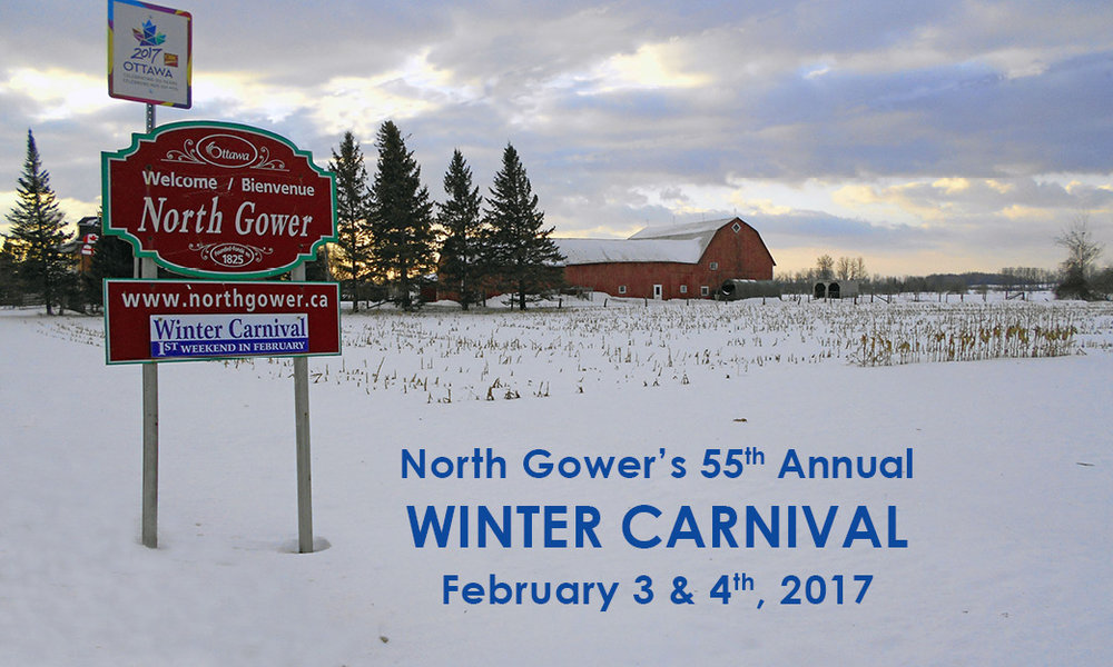 North Gower's Winter Carnival — Rideau-Goulbourn ...