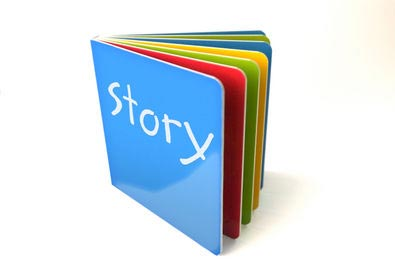 Image of story clipart