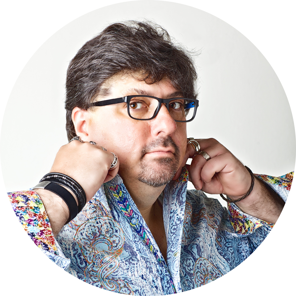 Bryon McCartney Partner Creative Director
