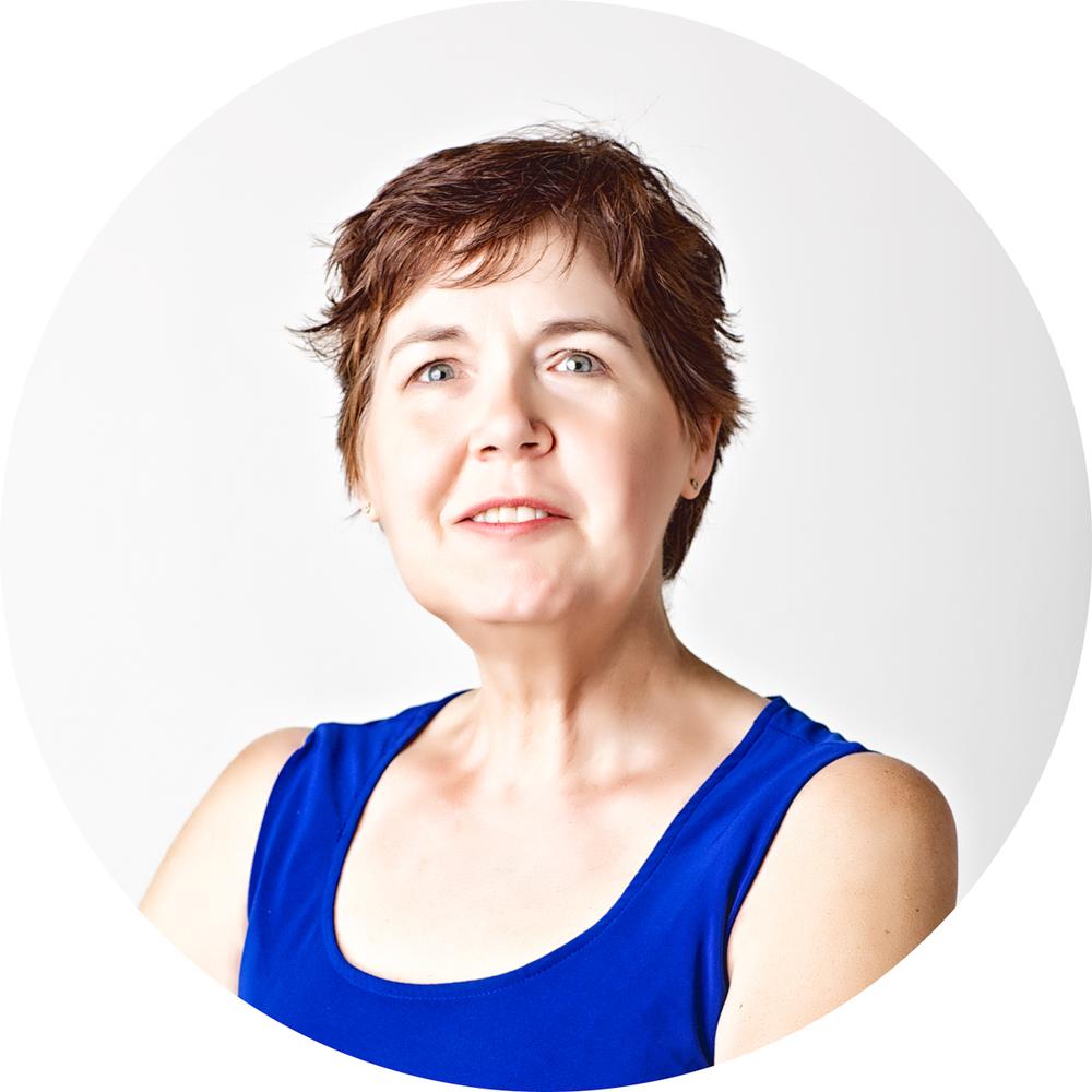 Kellie Nolan McCartneyChief Idea Chief Word Smith Managing Partner