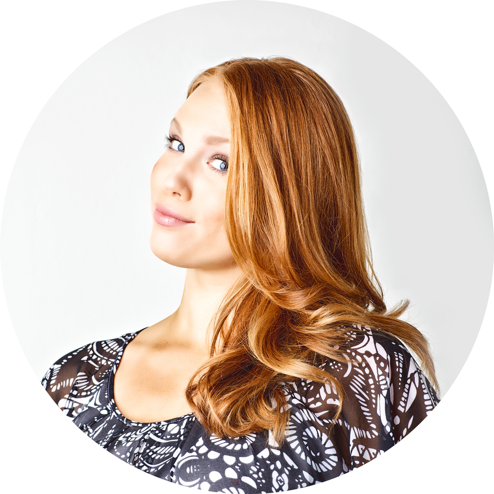 Kayla Collier Social Media Manager