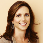 Beth Comstock, Chief Marketing Officer, General Elecrtic