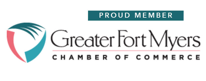 Be Brilliant! Marketing proudly supports the Greater Fort Myers Chamber of Commerce members since 2013. Bryon McCartney serves on the board of the chamber and he and Kellie Nolan McCartney were co-chairs of the chamber's 2016 Business Symposium.