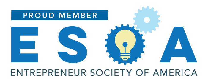 The Be Brilliant! Marketing team are proud members of the Entrepreneur Society of America since 2015. Bryon McCartney is also President of the Fort Myers Chapter of ESOA.