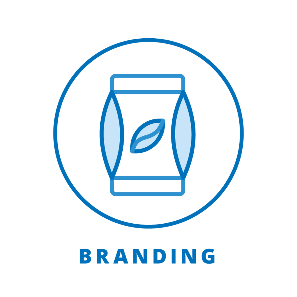 Build A Brand That Helps You Stand Out From The Crowd!Be Memorable Branding from Be Brilliant! Marketing helps your business stand out with a dynamic, unique visual identity and an unforgettable story.