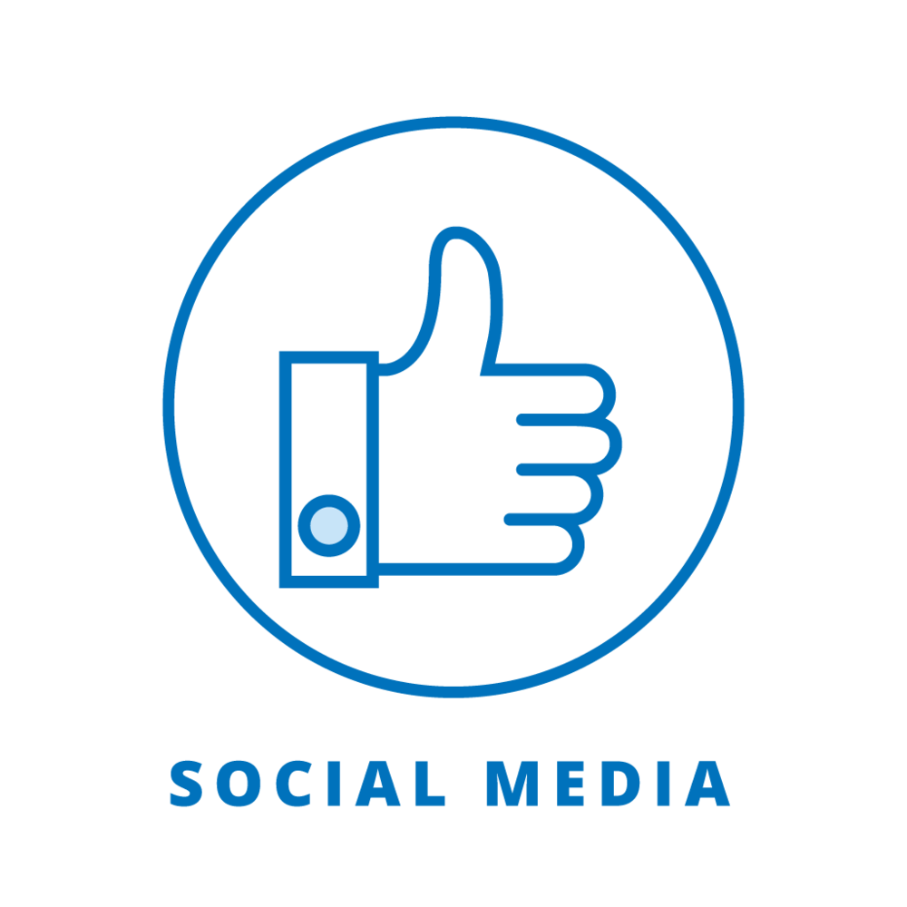 Use Social Media To Build A Loyal Base Of Raving Fans!Be Likable Social Media from Be Brilliant! Marketing helps you use social media to reach and engage your target audiences, to create a loyal and dedicated fanbase.