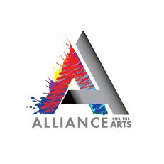 ALLIANCE FOR THE ARTS BRANDING