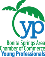 Bonita Springs Area Chamber of Commerce Young Professionals Logo