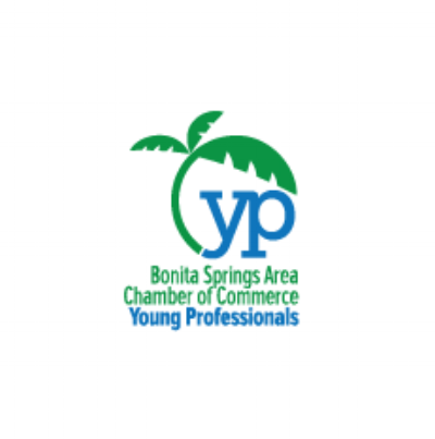 BONITA SPRINGS CHAMBER OF COMMERCE YOUNG PROFESSIONALS BRANDING