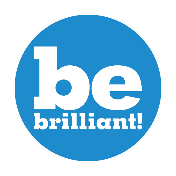 Photo of Crystal Wimperis, Marketing & Design Specialist at Be Brilliant! Marketing.