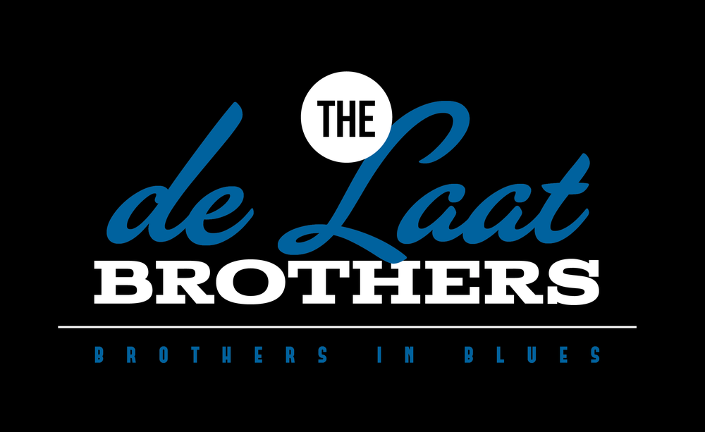 TdLB Logo on black
