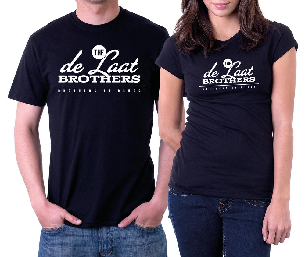 TdLB 2015 T-shirt Design