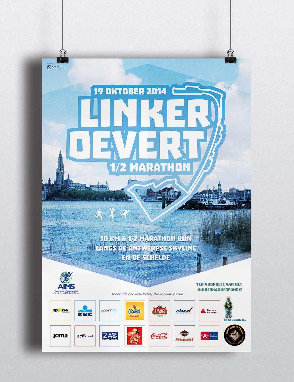 Linker Oevert 2014 Poster