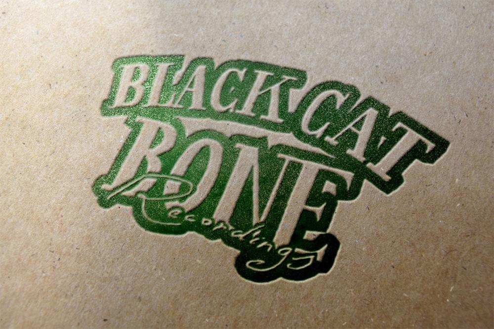 Black Cat Bone Recordings