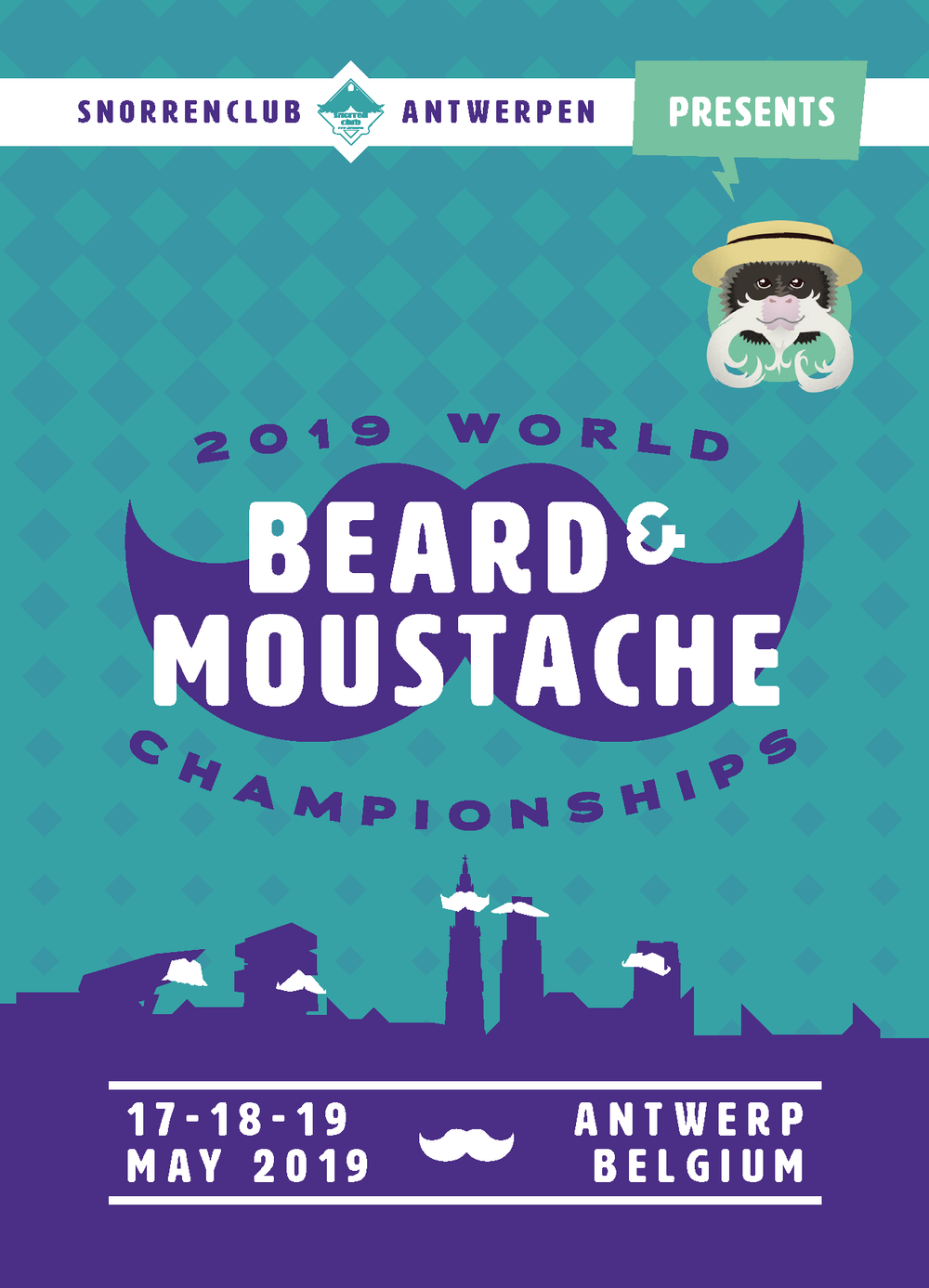 2019 World Beard & Moustache Championships