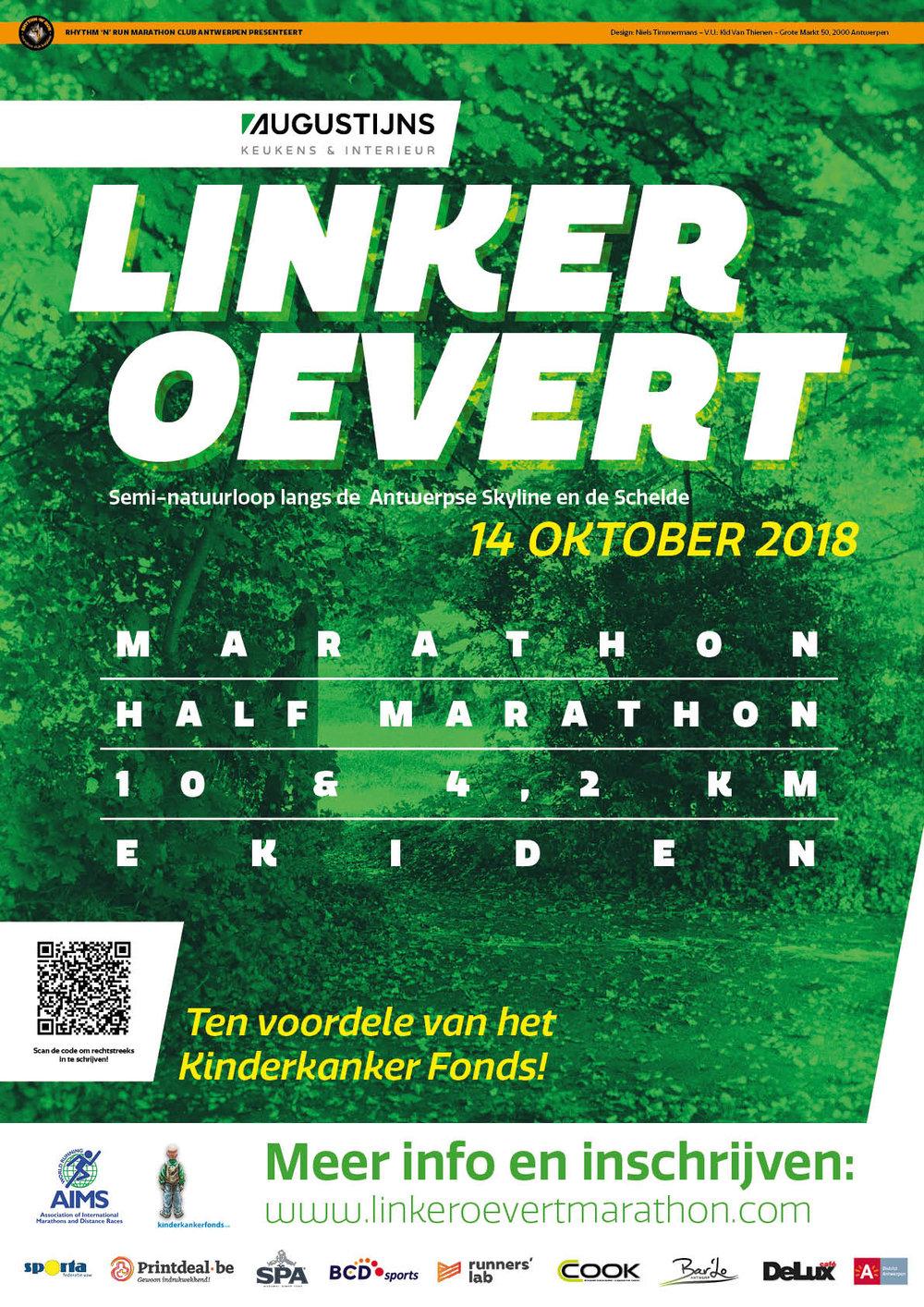 Linker Oevert 2018 Poster