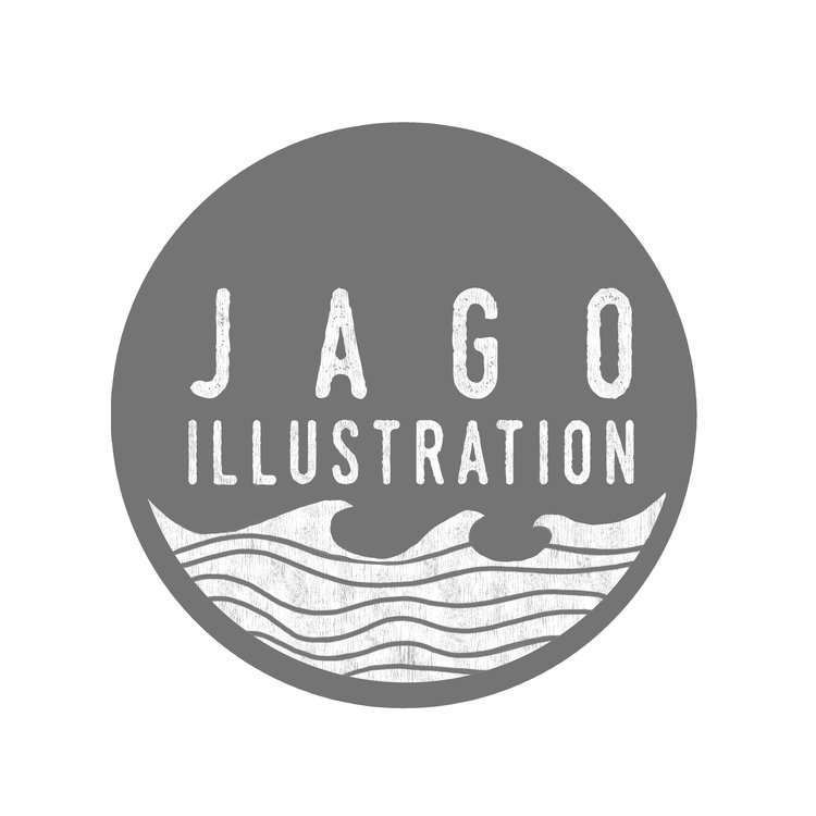 Jago Illustration