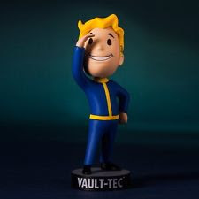Stock Vault Boy