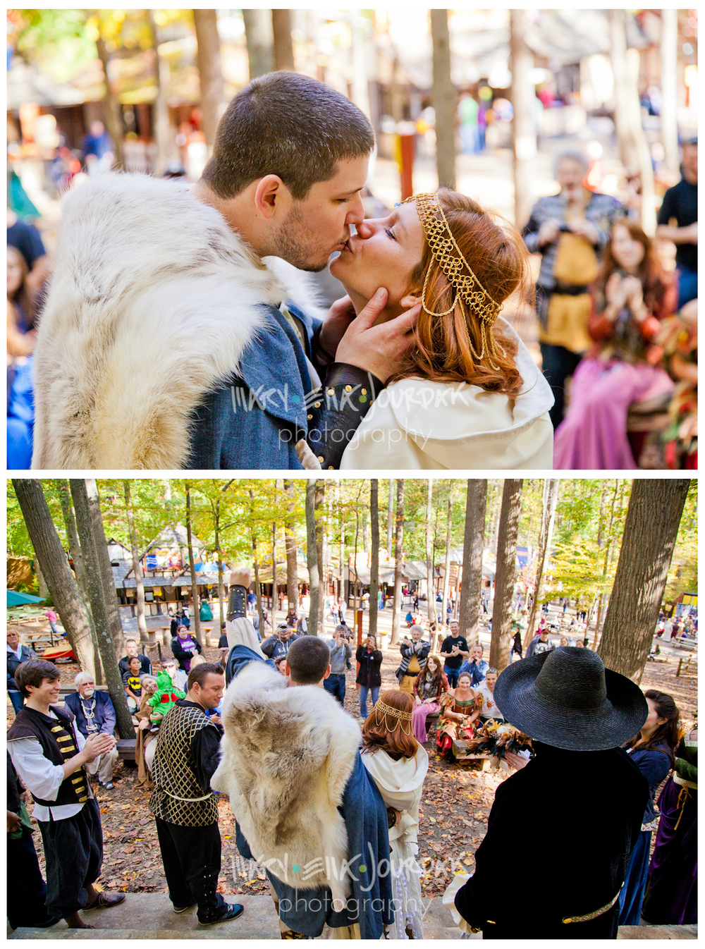 wedding photography washington dc D.C. maryland renaissance festival faire medieval costume kilt corset irish marriage wed bridal annapolis kent island portrait infant child family food photography engagement maternity mary ella jourdak