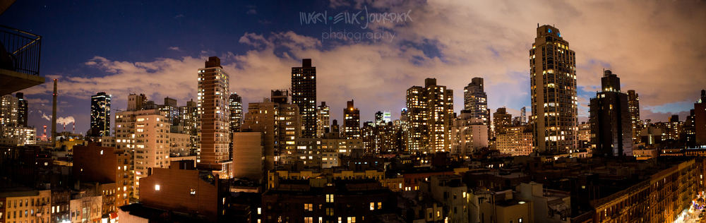 I'm really proud of how this turned out; stitched together from three exposures that I hand-held. who needs a tripod?!