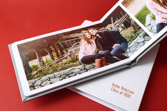 layflat albums books mary ella jourdak photography