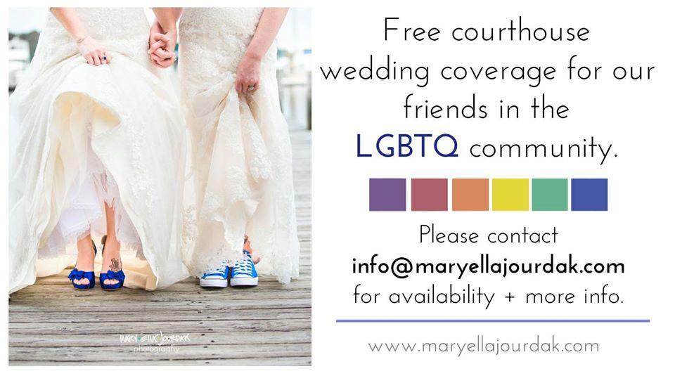 LGBT weddings, gay weddings, lesbian weddings, DC lesbian wedding, DC Gay wedding, DC trans wedding photographer, love is love, LGBT photographer