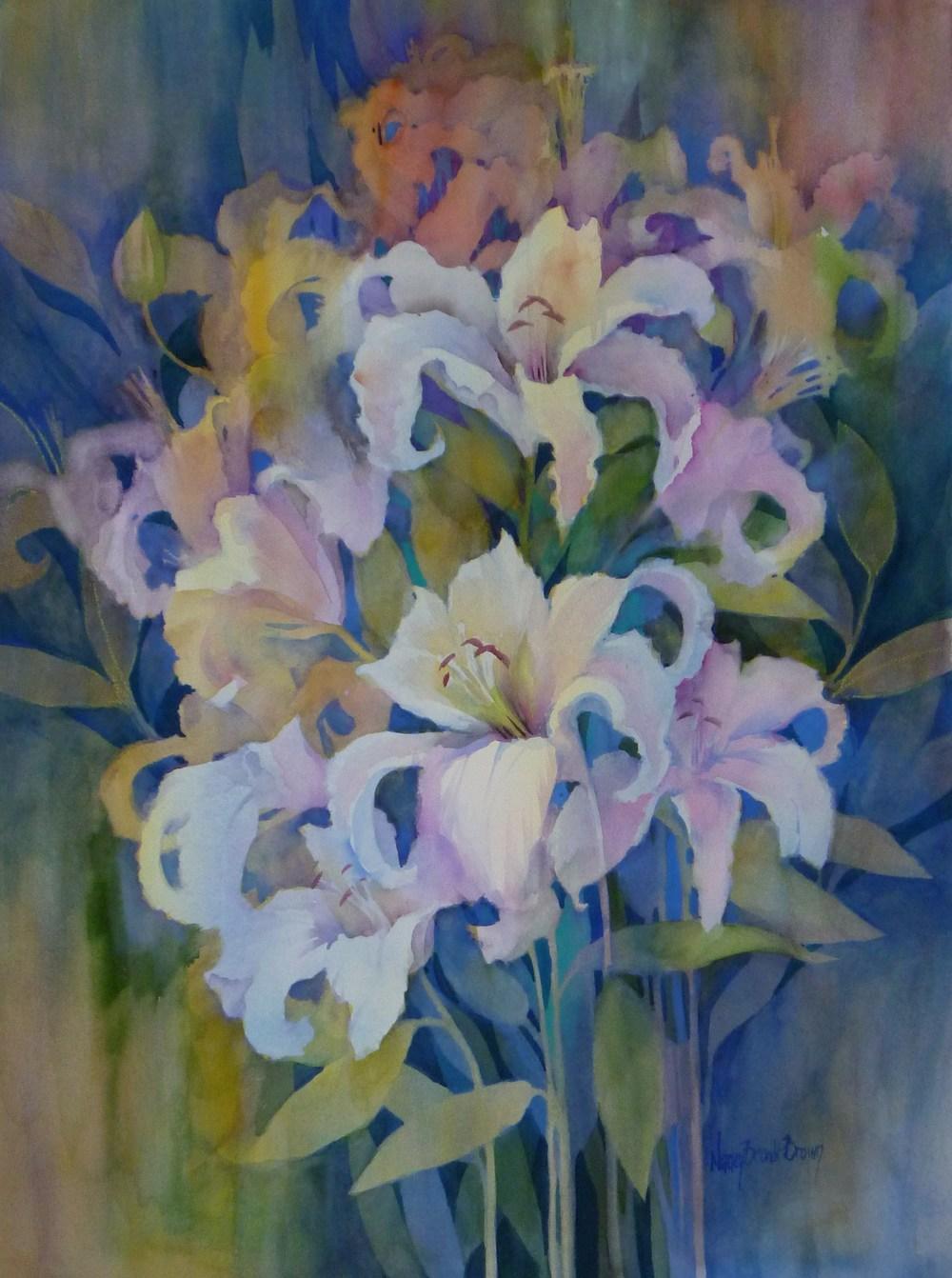Gray Lilies.JPG