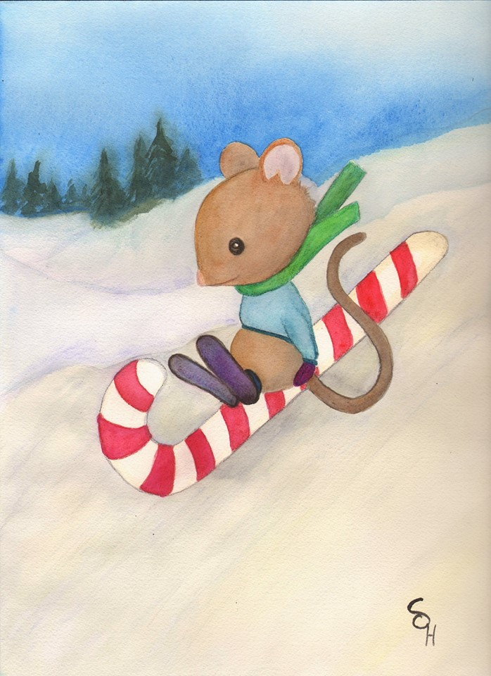 mouse sledding.jpg