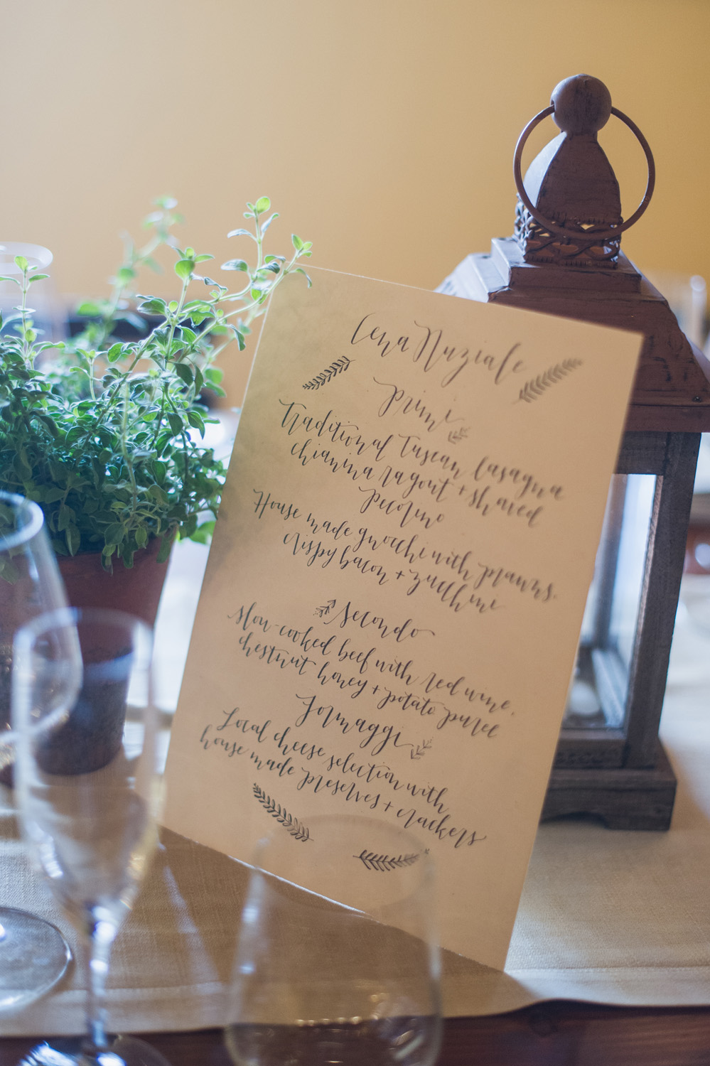 Wayfarers Creative Clare and James Calligraphy Menu 2.jpg