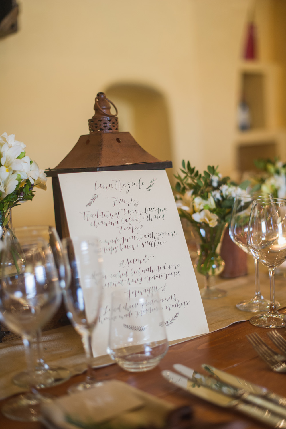 Wayfarers Creative Clare and James Calligraphy Menu.jpg