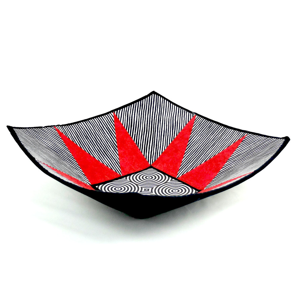 Black White Red Fan.jpg