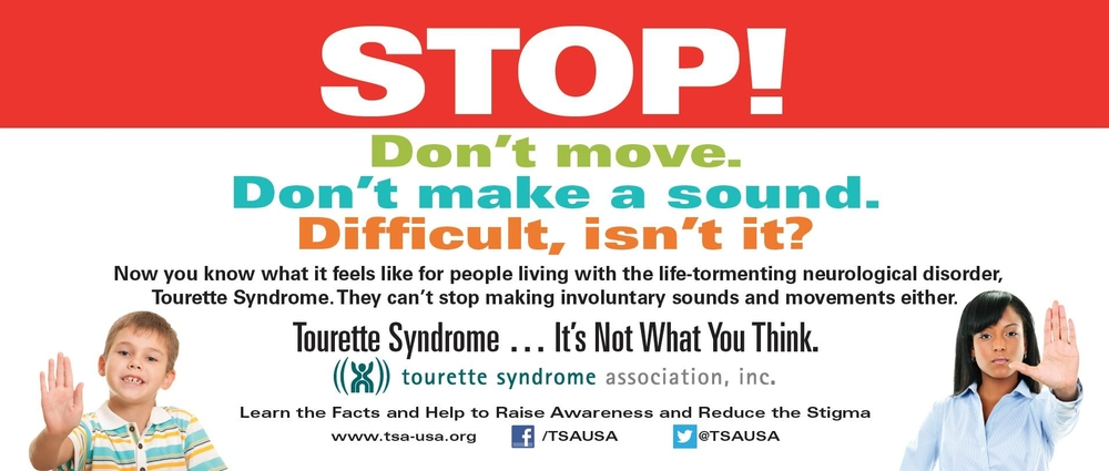 tourette s syndrome symptoms and diagnosis Learn how to recognize the symptoms of different tic disorders — including tourette syndrome — and how you can pursue a diagnosis and treatment for yourself or.