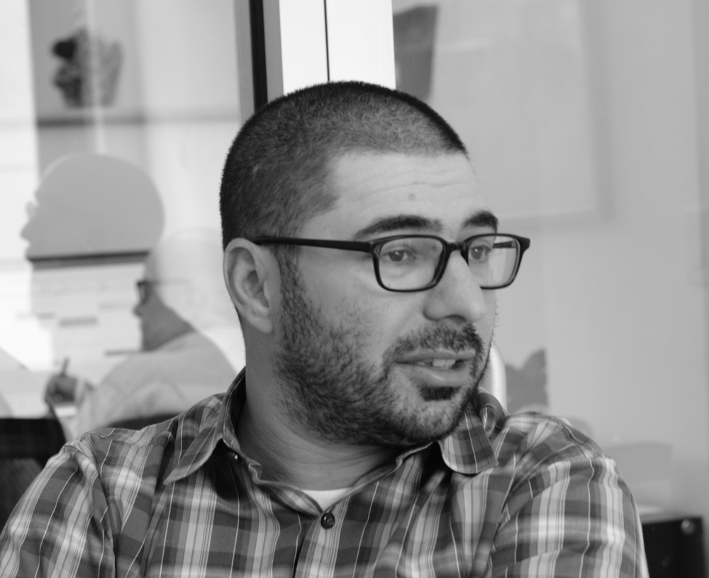 JOSEPH BADOLATO <BR>Executive Vice President