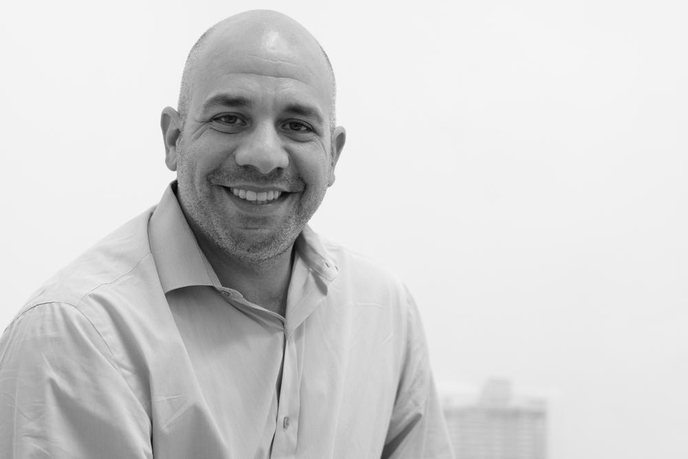THOMAS SEMINARA <BR> VP of Marketing & Technical Services