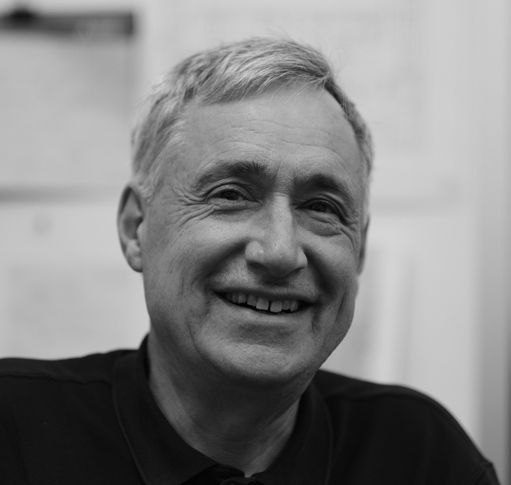 CHARLIE KRAMER<BR>A.I.A. LEED AP Director of Preservation & Restoration