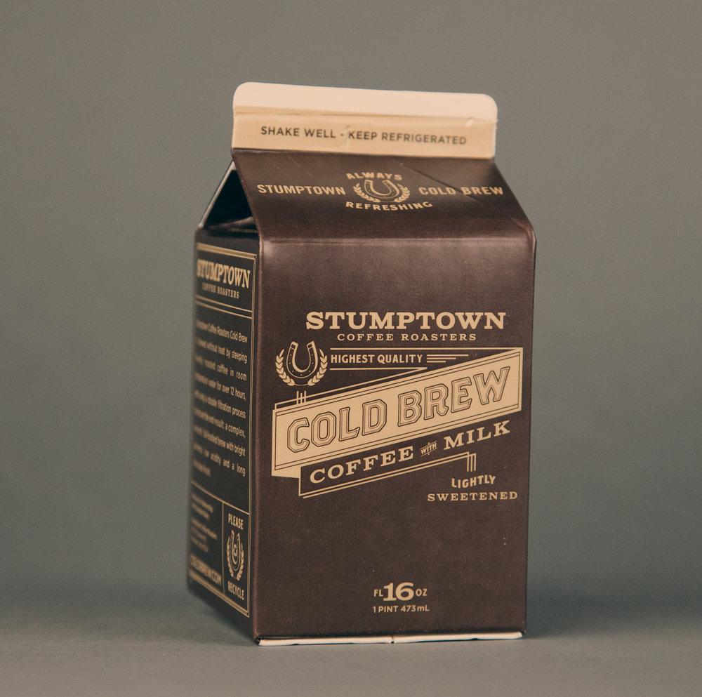 Stumptown   Carton