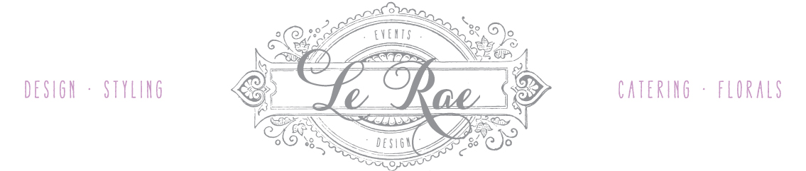 Le Rae Events and Design