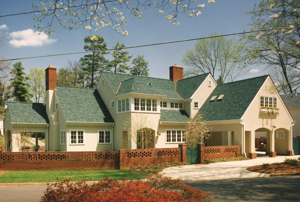 Private Residence, Greensboro NC - 01