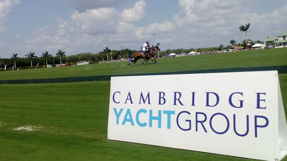 Cambridge Yacht Group